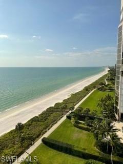 Photo of 4301 Gulf Shore BLVD N #1101, NAPLES, FL 34103 (MLS # 221052002)