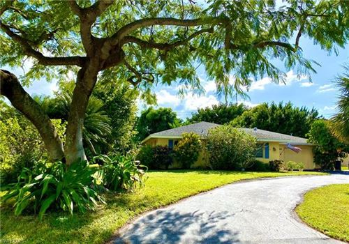 Photo of 688 5th AVE N, NAPLES, FL 34102 (MLS # 220069003)