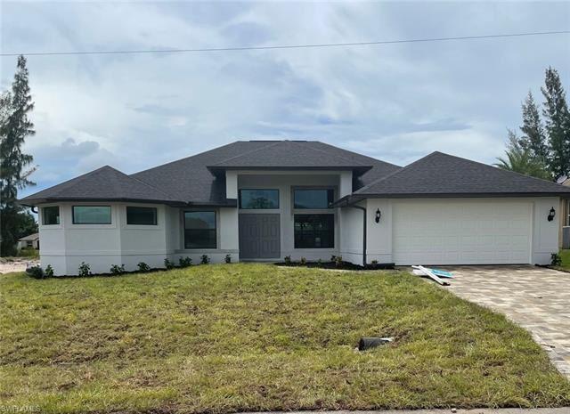 2502 SW 17th AVE, Cape Coral, FL 33914 - #: 221023003