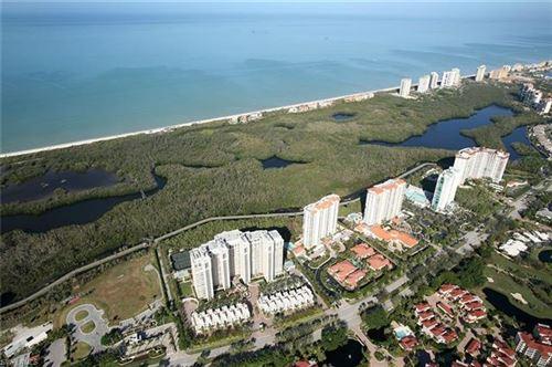 Photo of 6001 Pelican Bay BLVD #303, NAPLES, FL 34108 (MLS # 220034004)