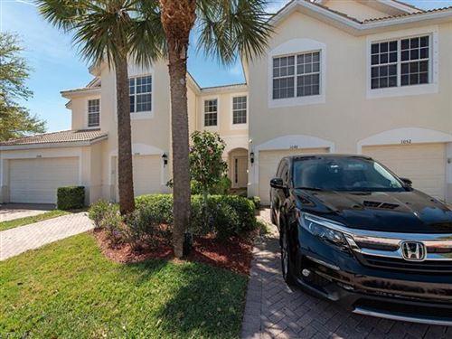 Photo of 1048 Hampton CIR #58, NAPLES, FL 34105 (MLS # 221018004)
