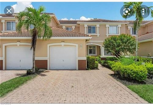 Photo of 9652 Roundstone CIR, FORT MYERS, FL 33967 (MLS # 221056004)