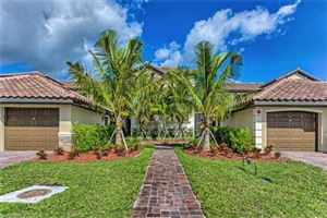 Photo of 28002 Bridgetown CT #5012, BONITA SPRINGS, FL 34135 (MLS # 219055005)