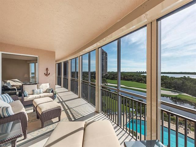 4801 Bonita Bay BLVD #602, Bonita Springs, FL 34134 - #: 219076005