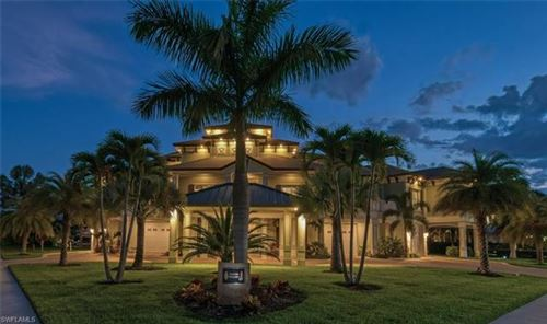 Photo of 1599 Heights CT, MARCO ISLAND, FL 34145 (MLS # 220037006)