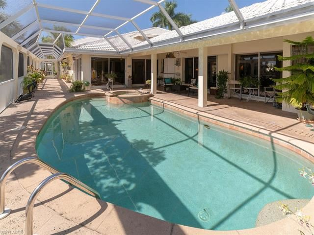 1813 Canby CT, Marco Island, FL 34145 - #: 218078008