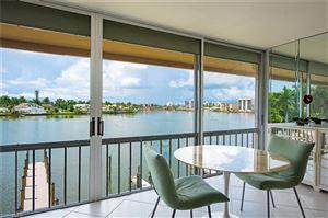 Photo of 322 Harbour DR #304D, NAPLES, FL 34103 (MLS # 219047009)