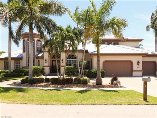 Photo of 1289 Orange CT, MARCO ISLAND, FL 34145 (MLS # 221028009)