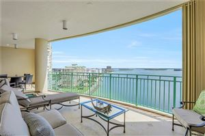 Photo of 970 Cape Marco DR 1103, MARCO ISLAND, FL 34145 (MLS # 219068010)