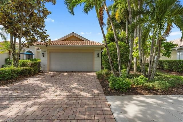 3746 Whidbey WAY, Naples, FL 34119 - #: 221030010