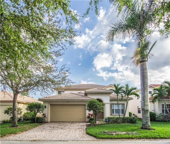 7514 Sika Deer WAY, Fort Myers, FL 33966 - #: 219049011