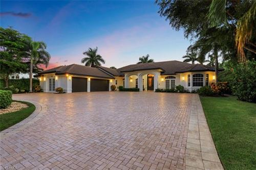 Photo of 540 Orchid DR, NAPLES, FL 34102 (MLS # 220071013)