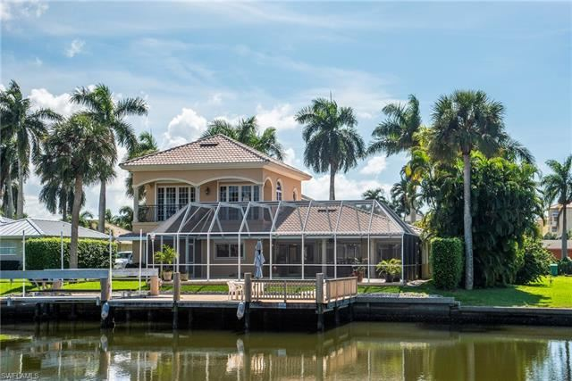 117 Channel DR, Naples, FL 34108 - #: 219072013