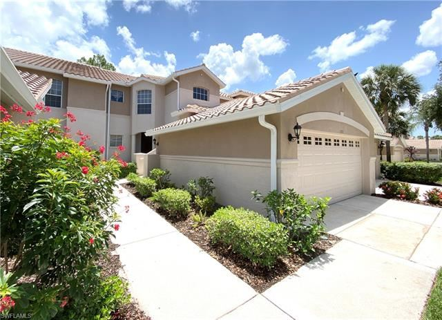 8525 Danbury BLVD #205, Naples, FL 34120 - #: 220033013