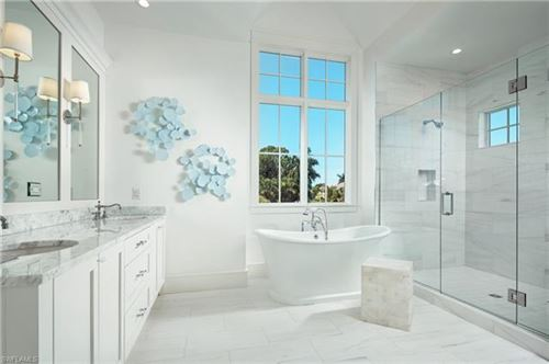Tiny photo for 901 10th AVE S, NAPLES, FL 34102 (MLS # 218082014)