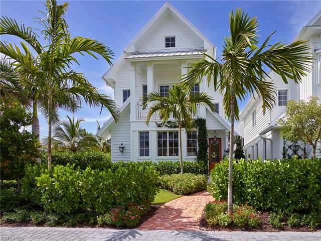 Photo for 901 10th AVE S, NAPLES, FL 34102 (MLS # 218082014)