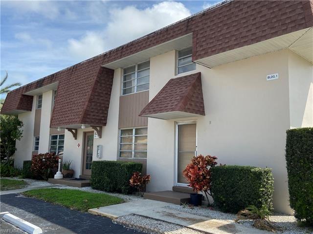 457 Tallwood ST #102, Marco Island, FL 34145 - #: 221013014