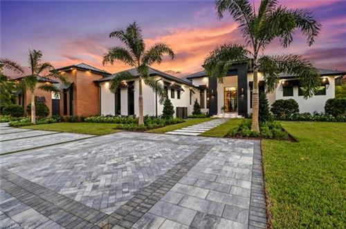 Photo of 728 Carica RD, NAPLES, FL 34108 (MLS # 220033015)