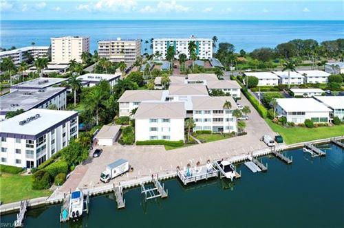 Photo of 1950 Gulf Shore BLVD N #312, NAPLES, FL 34102 (MLS # 220061017)