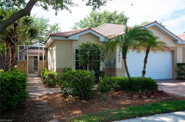 3923 Recreation LN, Naples, FL 34116 - #: 221024017