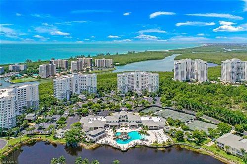 Photo of 295 Grande WAY #504, NAPLES, FL 34110 (MLS # 221016018)