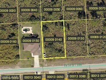 3608 19th ST SW, Lehigh Acres, FL 33976 - #: 219082018