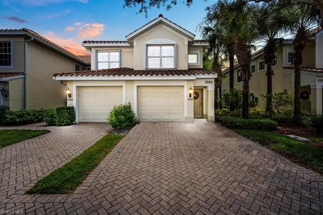 1305 Henley ST #1101, Naples, FL 34105 - #: 220063018