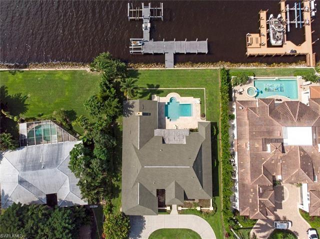 2330 Kingfish RD, Naples, FL 34102 - #: 220067021