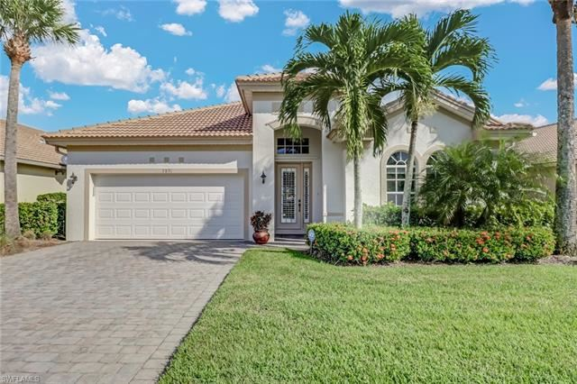 7891 Founders CIR, Naples, FL 34104 - #: 220070022