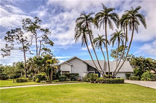 Photo of 2227 Imperial Golf Course BLVD, NAPLES, FL 34110 (MLS # 219085023)