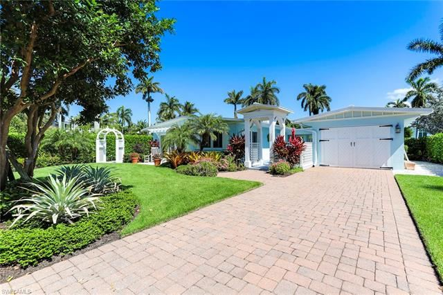 Photo for 125 18th AVE S, NAPLES, FL 34102 (MLS # 220028023)
