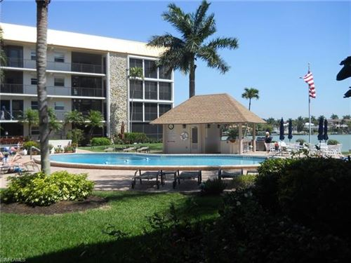 Photo of 2900 Gulf Shore BLVD N #113, NAPLES, FL 34103 (MLS # 220070025)