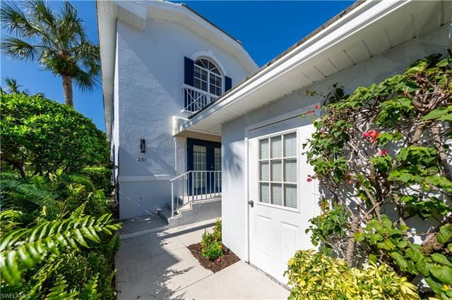 7095 Barrington CIR #201, Naples, FL 34108 - #: 220074025