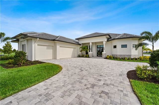 14231 Charthouse CIR, Naples, FL 34114 - #: 221014025