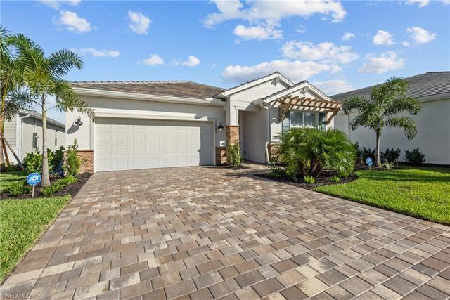 16509 Seagate PL, Bonita Springs, FL 34135 - #: 221069025