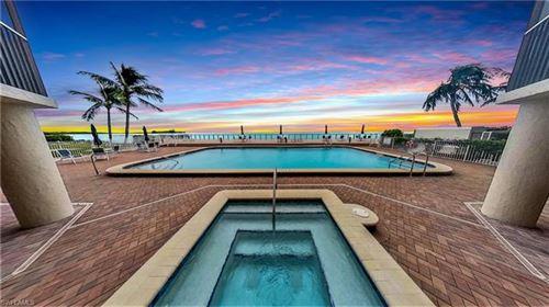Photo of 1070 S Collier BLVD #708, MARCO ISLAND, FL 34145 (MLS # 220078026)