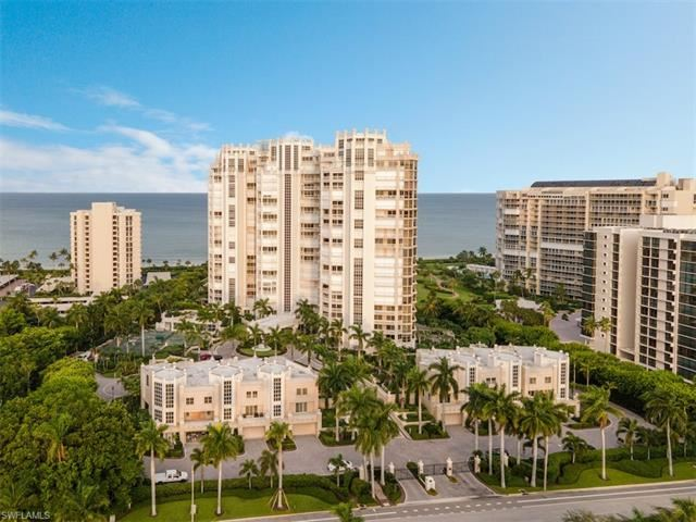 4021 Gulf Shore BLVD N #1905, Naples, FL 34103 - #: 220061026