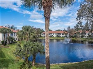 Photo of 1190 Egrets Walk CIR 201, NAPLES, FL 34108 (MLS # 219007029)