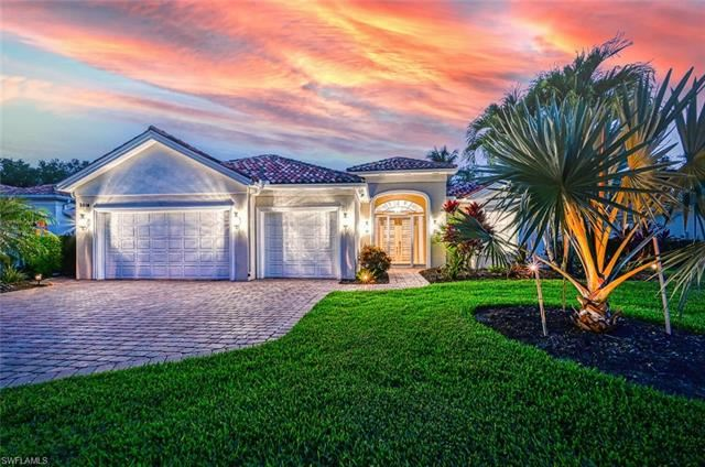 3010 Via Palma, Naples, FL 34109 - #: 221034029