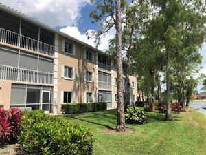 Photo of 5950 Amherst DR A203, NAPLES, FL 34112 (MLS # 219034032)