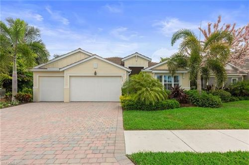 Photo of 14700 Windward LN, NAPLES, FL 34114 (MLS # 220023032)