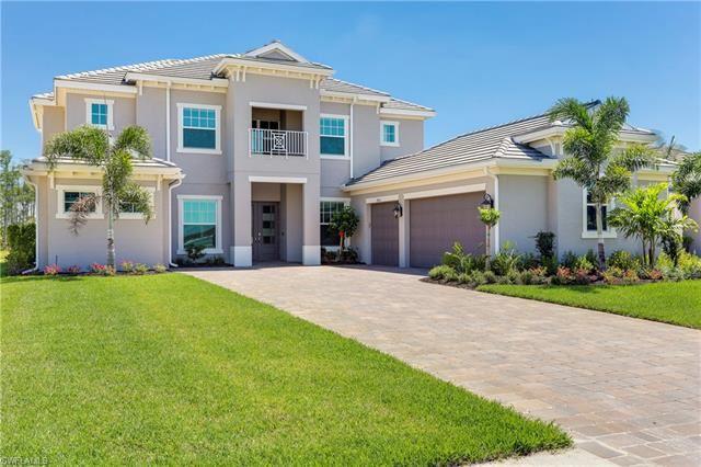 18156 Wildblue BLVD, Fort Myers, FL 33913 - #: 220028032