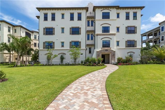 Photo for 16379 Viansa WAY 102, NAPLES, FL 34110 (MLS # 219002034)