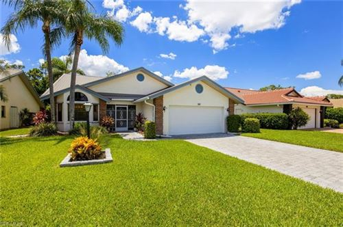Photo of 541 Countryside DR, NAPLES, FL 34104 (MLS # 220049035)
