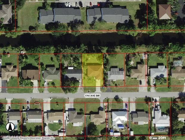 Photo of 5301 17th AVE SW, NAPLES, FL 34116 (MLS # 221066035)