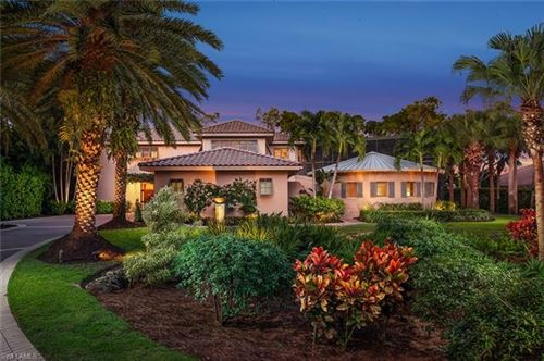Photo of 2537 Day Lily PL, NAPLES, FL 34105 (MLS # 221003036)