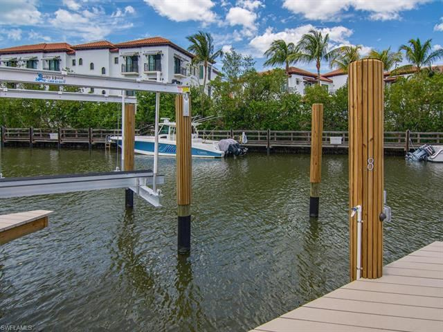 1405 Curlew AVE #3-2, Naples, FL 34102 - #: 221031037