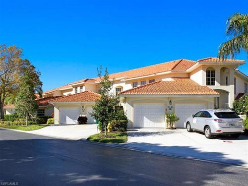 Photo of 916 Egrets RUN #3-203, NAPLES, FL 34108 (MLS # 221009038)