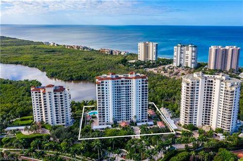 Photo of 8960 Bay Colony DR #203, NAPLES, FL 34108 (MLS # 219074040)