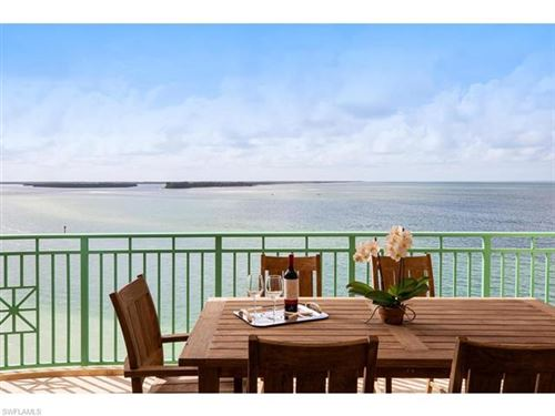 Photo of 970 Cape Marco DR #701, MARCO ISLAND, FL 34145 (MLS # 220041041)